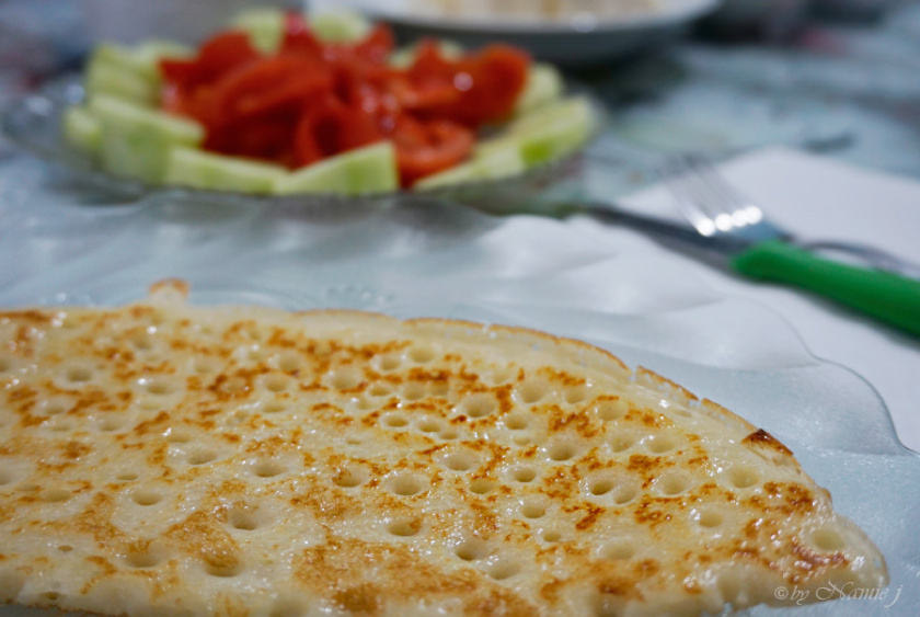 You say Crumpet, I say Akitma! – Holey Pancake Day Out in Canakkale