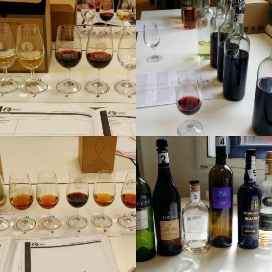 London Wine Scene: Amazing NZ Pinot Noir Tastings, Denbies Wine Estate