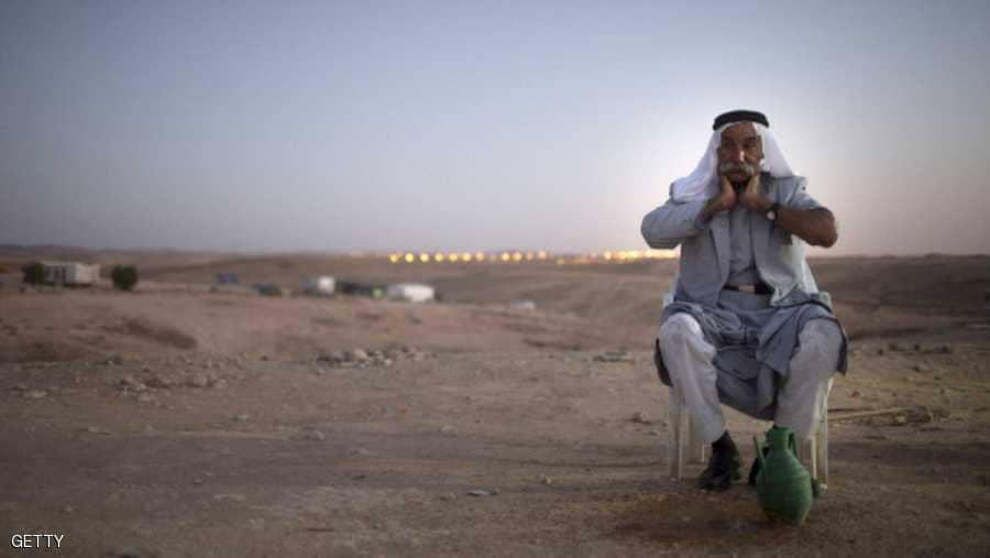 İsrail hükümeti binlerce Bedeviyi kovacak