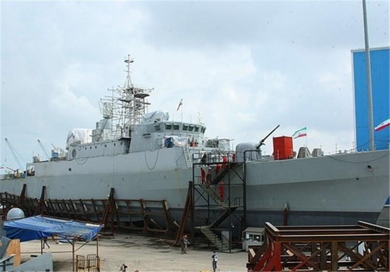 İran, ABD sularına daha yakın olan Atlantik'e savaş gemileri gönderecek