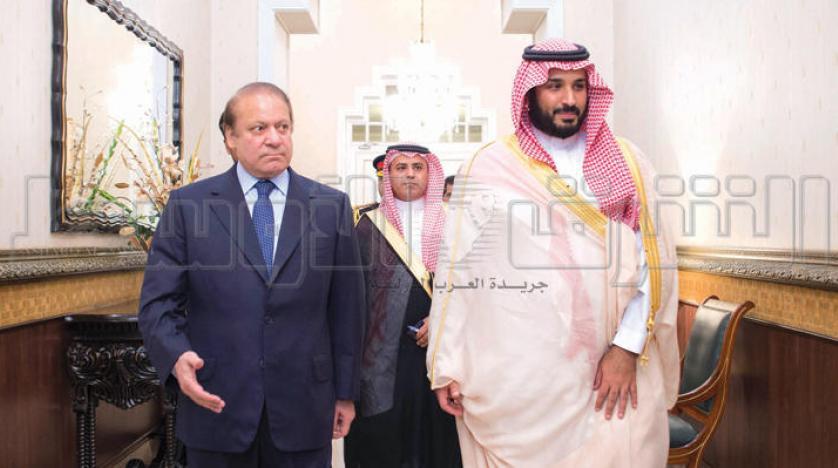 Suudi taç prensi Pakistan'ı ziyaret edecek, 15 milyon dolarlık mürekkep anlaşması yapacak