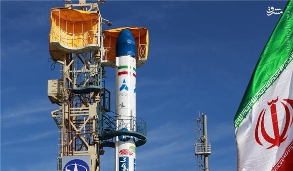 ABD, İran'ı Füze Programının Örtüsü Olarak Uzay Fırlatmasını Kullanmakla Suçluyor