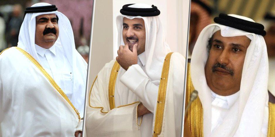 """""""Katar dünya ticareti özgürlüğünü ihlal ediyor ve uluslararası örgütlerin sömürülmesi"""""""