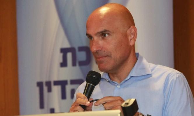 İsrail Barosu Başkanı, 'yargıçlık için seks' skandalında şüpheli olarak adlandırıldı