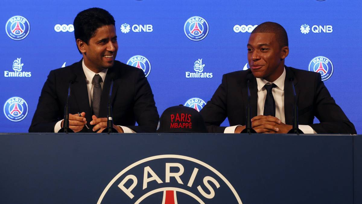 İsviçreli savcılar, Paris Saint-Germain'in başkanı Nasser Al-Khelaifi'ye karşı açılan Dünya Kupası rüşvet davası açıkladı