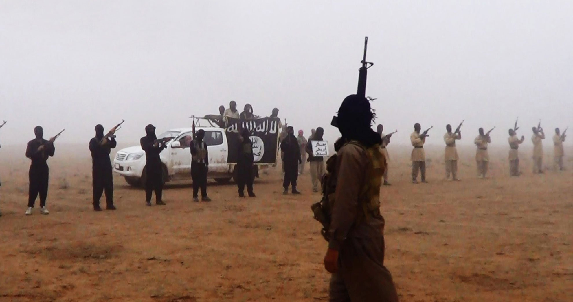 Mısır'ın Sina Yarımadası'nda militanlar Hristiyan kaçırdı