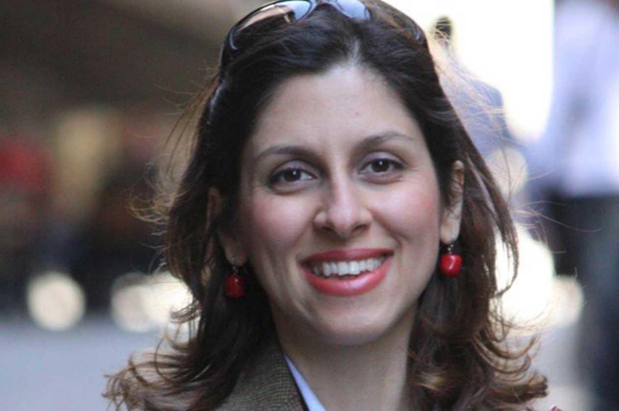 İran Büyükelçisi, Nazanin Zaghari-Ratcliffe'nin kampanyalarının erken tahliye şansını engellediğini belirtti