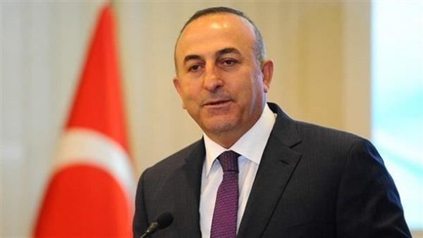 Türk dışişleri bakanı Suriye için BM elçisi ile görüştü