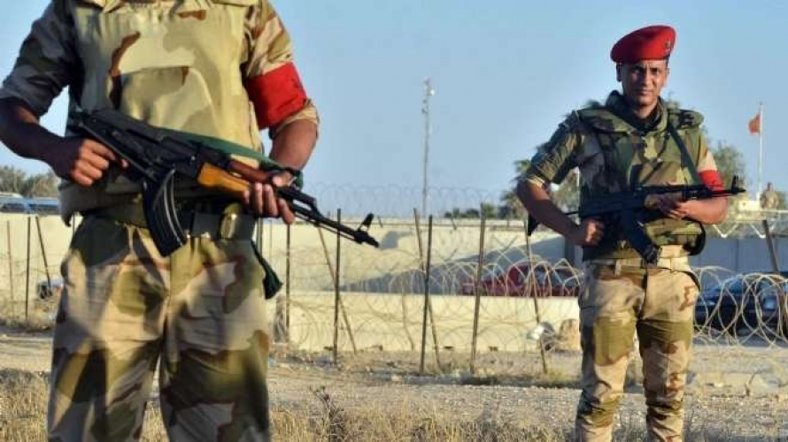 Mısır sınırı, Filistini terk eden Gazzeliler'e kapatıldı