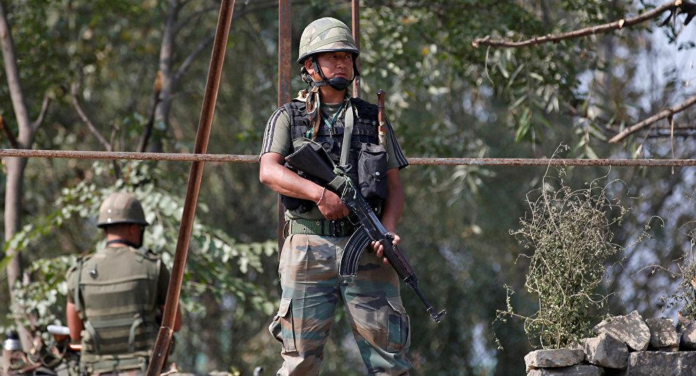 Balakot: Hindistan hava saldırısı Pakistan'daki militanları hedef aldı