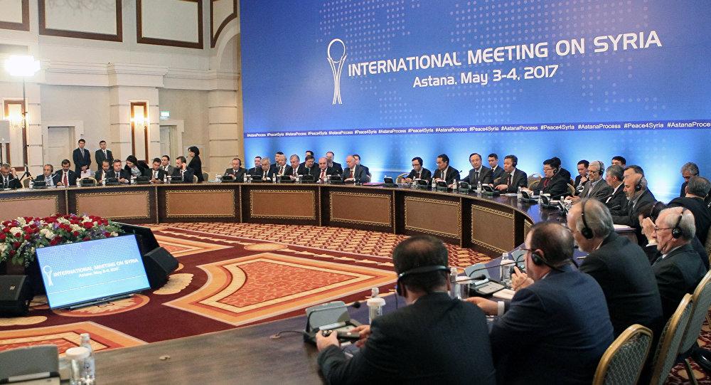 AB, Türkiye'nin İran'a ve Suriye'ye yönelik çabalarına övgüde bulundu