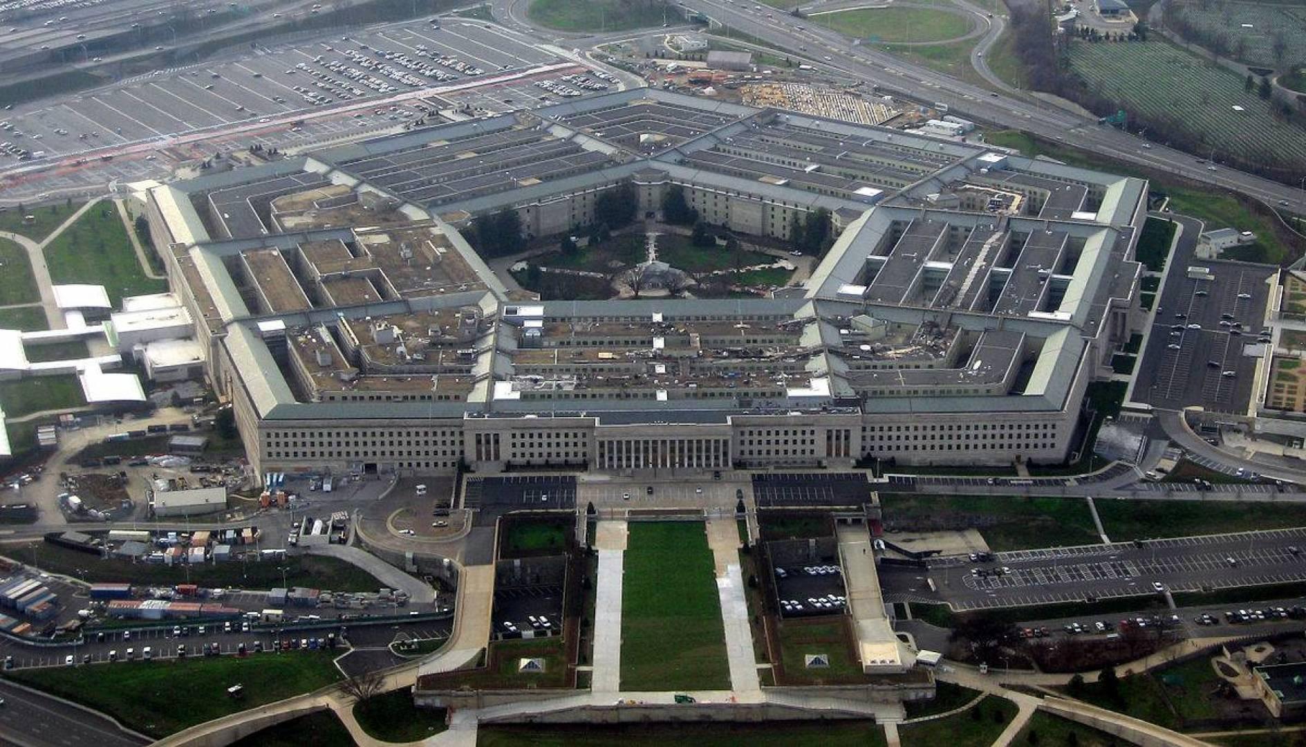 """ABD, Türkiye'yle Suriye'nin güvenli bölgesi konusunda aktif olarak ilgileniyor """""""