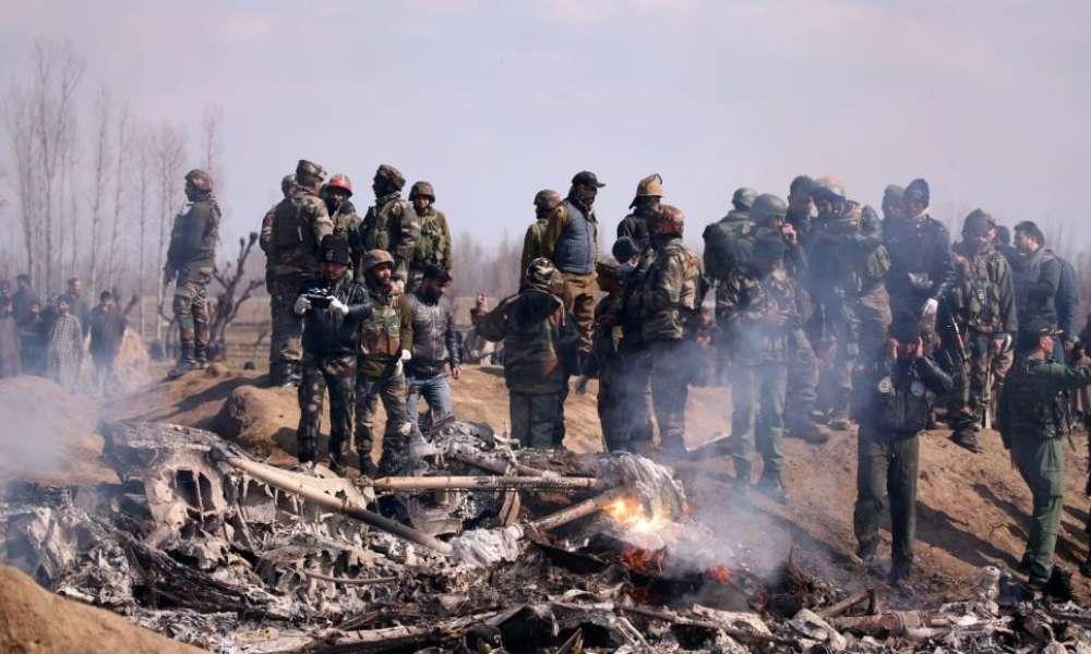 Pakistan ve Hindistan arasındaki askeri tırmanma olaylarının sırası