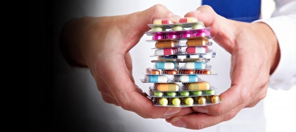 İlaçların fiyatı yüksek ;; ve bunlar yeni fiyatlar.