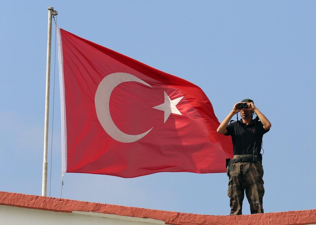 Türkiye, Suriye için özel temsilci atadı