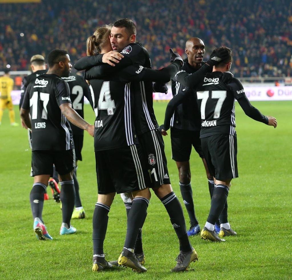 Fenerbahçe'deki tek hedef