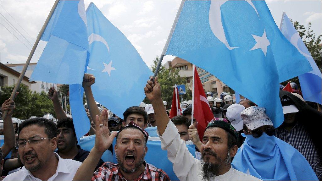 'Diğerleri de Türkiye'ye katılmalı ve Çin Uygurlarını savunmalı'