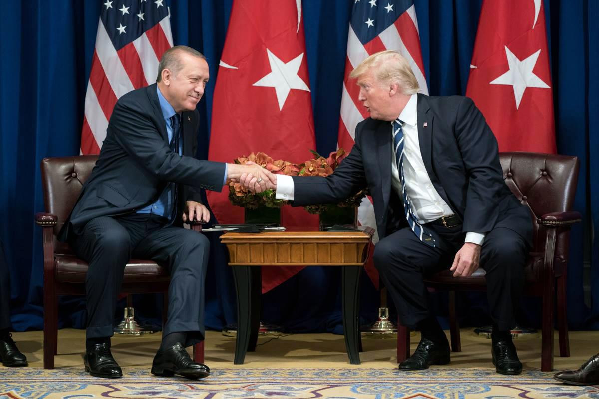 ABD-Türkiye ilişkileri için yenilenen vizyon
