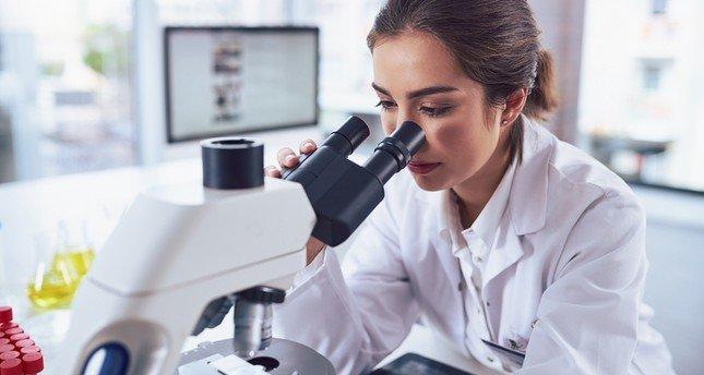 Türkiye, kadınların bilime katılımında AB'den daha iyi performans gösteriyor