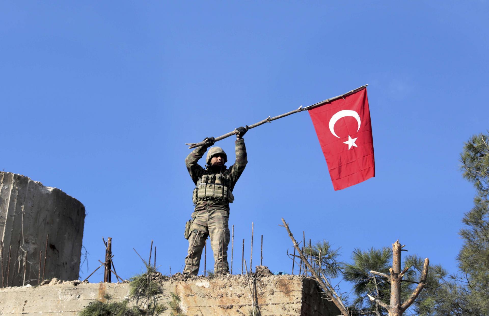 Türkiye, Yeni Zelanda'nın PKK'yı terör listesinde tutma kararını memnuniyetle karşıladı
