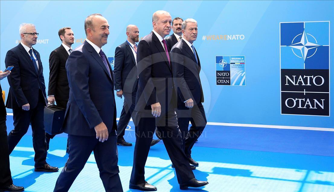 Türkiye'nin NATO üyeliği: 1952'den bu yana kayalıklı bir yolculuk