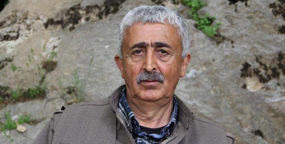 PKK Elebaşlarından Rıza Altun Nokta Atışıyla Vuruldu!
