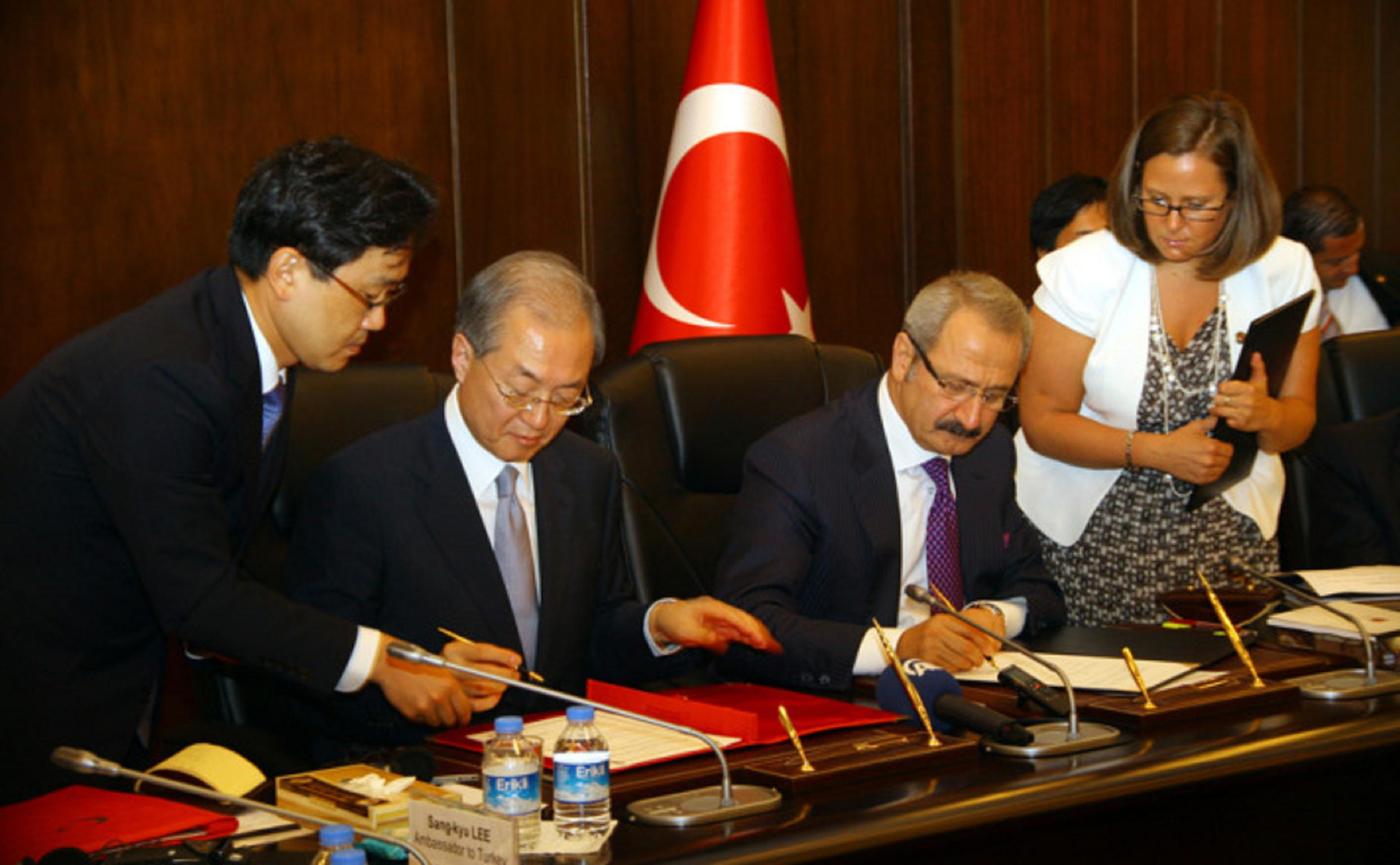 Türkiye, 17 ülkeyle serbest ticaret anlaşmaları imzaladı