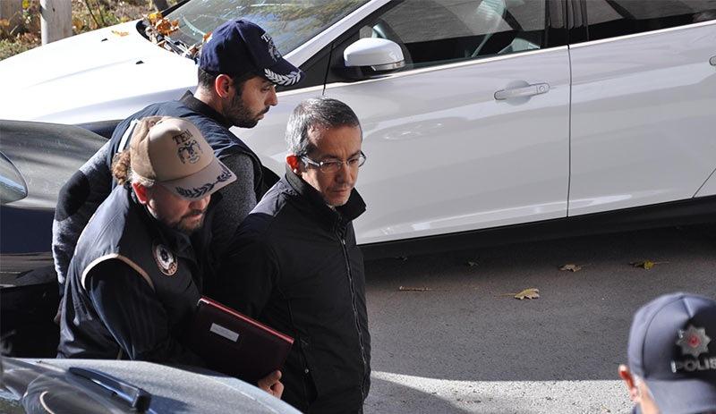 eski savcı Ferhat Sarıkaya cezalandırıldı