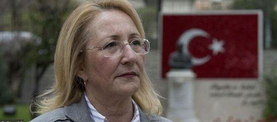 Cumhurbaşkanlığı Güvenlik ve Dış Politikalar Kurulu Üyesi , hayatını kaybetti