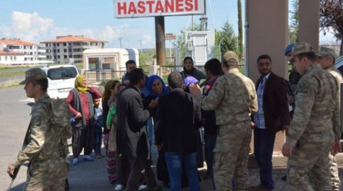 Malatya'da, sandık başında kavga: 2 ölü