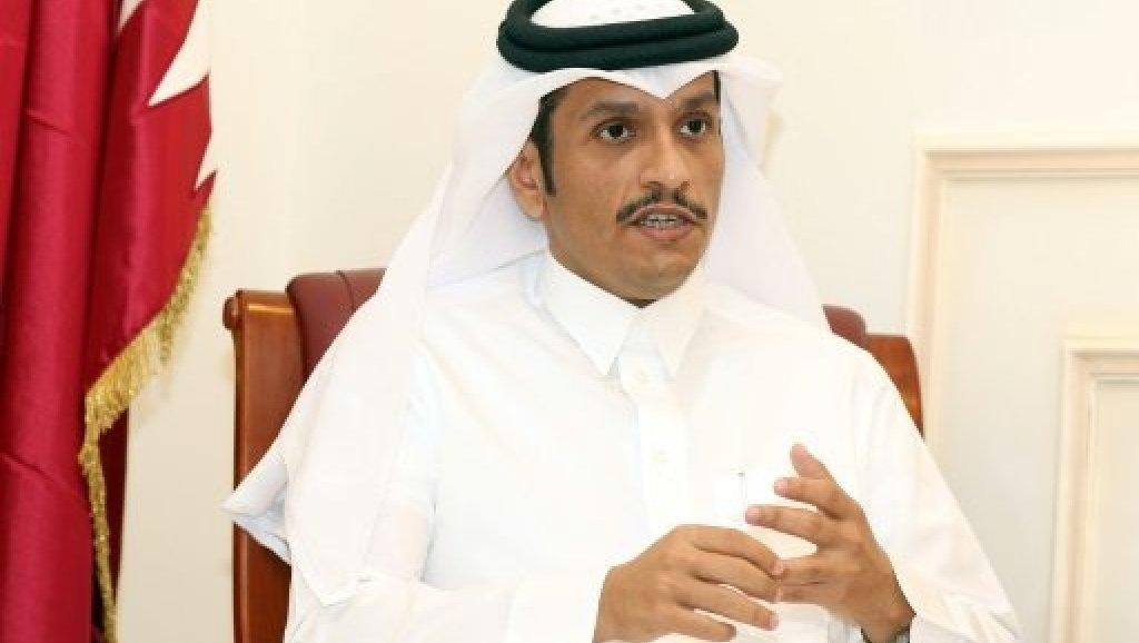 Sudan yetkililer, Hartum havaalanına vardıktan sonra Katar dışişleri bakanını kabul etmeyi reddettiler!