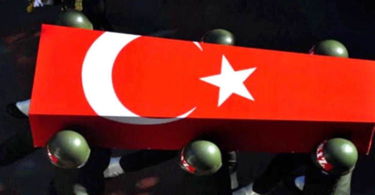 Türkiye-Irak sınırında operasyon: 4 şehit, 6 yaralı !