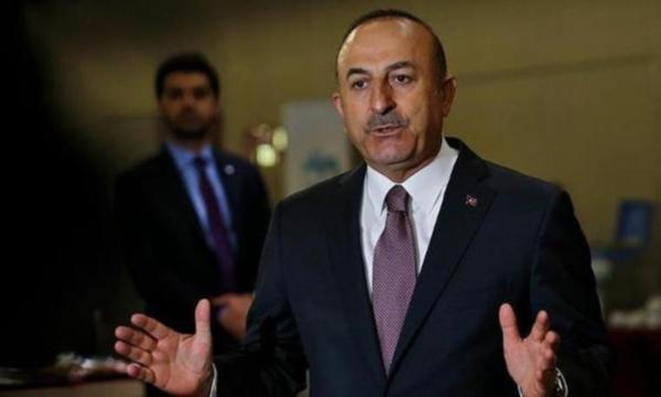 Bakan Çavuşoğlu'ndan Irak'ta önemli açıklamalar