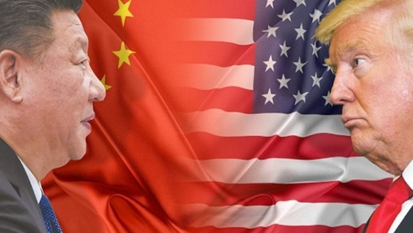 """Çin'den ABD'ye İran resti: """"İşbirliğimiz devam edecek"""""""