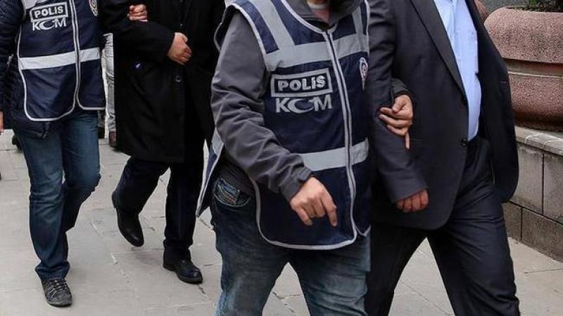 FETÖ soruşturmasında 461kişi hakkında yakalama kararı