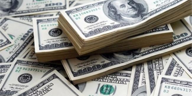 Dolar son 6 ayın zirvesinde: Dolar/TL kuru 5.85'i test etti