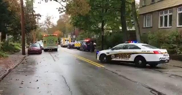 ABD'de Sinagoga Silahlı Saldırı