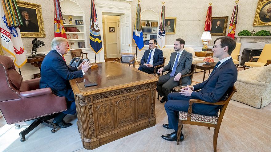 Bakan Albayrak'tan Türkiye-ABD ilişkileriyle ilgili açıklama