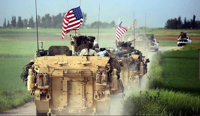 ABD askerlerini Libya'dan çekiyor !