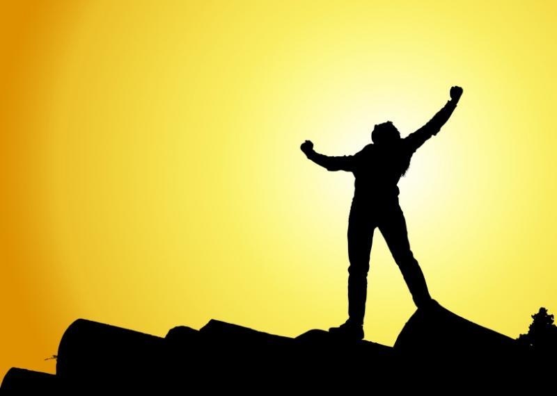 Başarı İçin 10 Adım