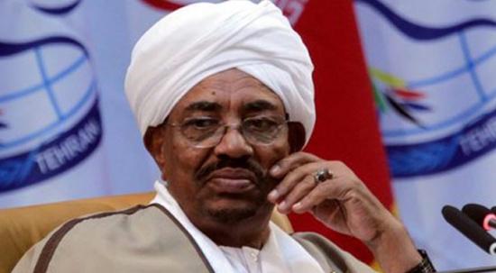 Sudan Devlet Başkanı Ömer el Beşir görevi bıraktı