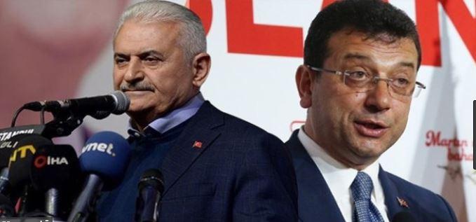 CHP Genel Başkan Yardımcısı, İstanbul'daki seçimin Son Durumunu Paylaşt