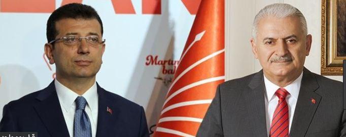 AK Parti İstanbul'un tüm ilçelerinde seçime itiraz edecek…