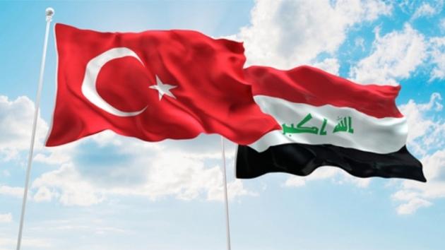 Irak, aileleri DEAŞ'a katılan 188 çocuğu Türkiye'ye iade etti