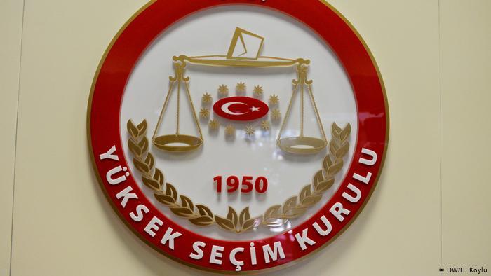 YSK, CHP ve İYİ Parti'nin İstanbul İtirazını Reddetti