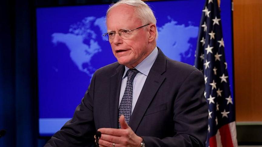 ABD, Türkiye'nin Güvenli Bölge Talebine Yanıt Verdi: Yapabileceğimizi Sanmıyoruz