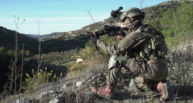 İsrail ve Rum yönetiminden Kıbrıs'ta askeri tatbikat