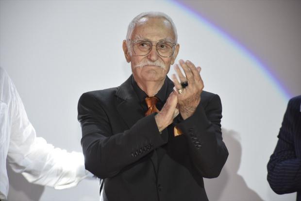 Eşref Kolçak 92 yaşında hayatını kaybetti !