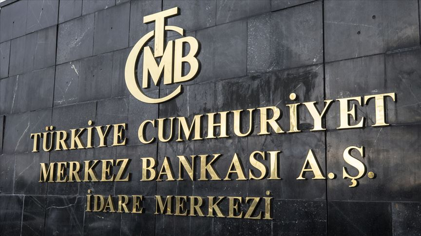 Merkez Bankası yıl sonu dolar ve enflasyon tahminini açıklandı !