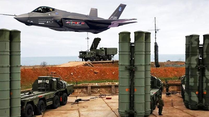 S-400 ve F-35 hakkında son gelişmeler